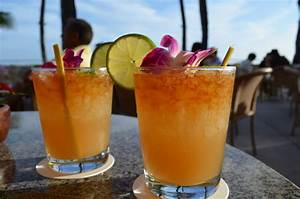 Best Mai Tai: House Without a Key at the Halekulani in ...
