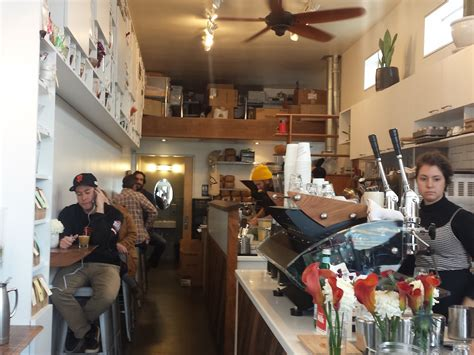 Our guests can enjoy cozy indoor/outdoor seating, large tables and workspaces, wifi (with purchase), and plenty of free parking. Andytown Coffee Roasters To Open Second Location On Taraval | Hoodline