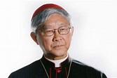 Cardinal Zen: China-Vatican deal on bishops weakens the Church