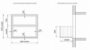 Dimensions Standard Fenetre : dimension fenetre standard pas cher ~ Melissatoandfro.com Idées de Décoration