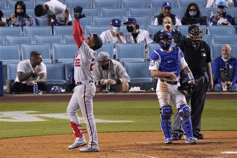 Nationals Notebook: A less than ideal start to the season ...