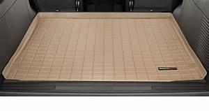 2008 toyota sequoia weathertech cargo liner tan With toyota sequoia floor mats 2008