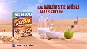 Nestle Werbung Winter 2016 YouTube