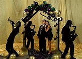 17 Best images about Jazz Party Ideas on Pinterest   May ...