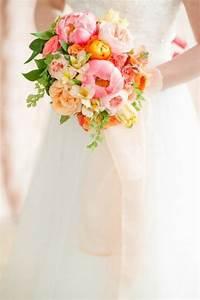 idees pour un mariage deco avec fruits et fleurs With chambre bébé design avec bouquet fleur mariage