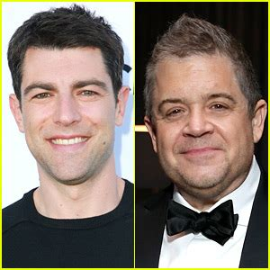 patton oswalt veronica mars celebrity gossip and entertainment news just jared page 17