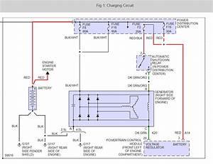 Voltage Regulator Replacement    Grand  130 000 Miles Six Cylinder