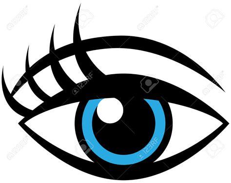 For eye