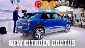 Nouvelle Citroen C4 Cactus : nouvelle citro n c4 cactus 2018 tous ses secrets youtube ~ Maxctalentgroup.com Avis de Voitures