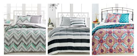 3-piece Comforter Sets Only .99 (regularly