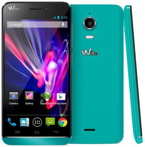 wiko wax  specs  price phonegg