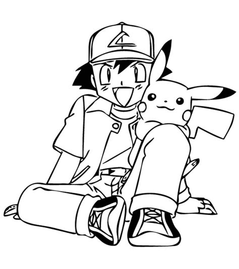 top   printable pokemon coloring pages