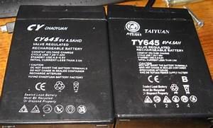 Quick Battery Question  Series Vs  Parallel    Voltage  Mah