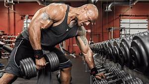 5 Reasons You Need to One-Arm DB Row   Muscle & Fitness