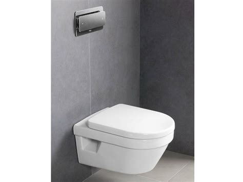 video doortrekken villeroy hangend toilet h 228 ngendes sp 252 lrandloses wc omnia architectura design