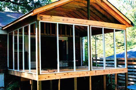 turn patio into sunroom plan four season sunrooms designs studio design gallery