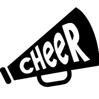 Megaphone Clipart Clipart Best Cheer Megaphone Clipart Best