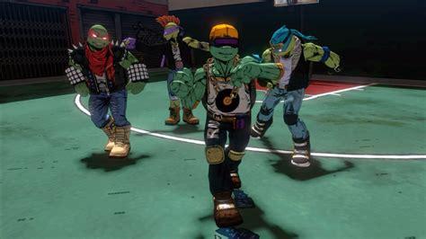 pre order teenage mutant ninja turtles mutants