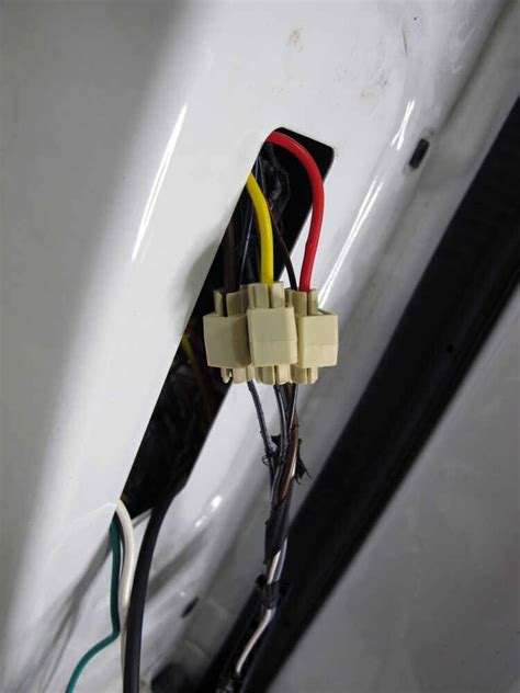 Tow Ready Wiring For Mercedes Benz Sprinter Kit