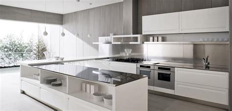 contemporary kitchen ideas 2014 contemporary white kitchen interior design ideas