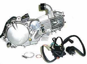 Engine Daytona Dt150e No More Available Parts