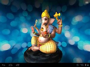 3D Ganesh Live Wallpaper – Android Apps on Google Play