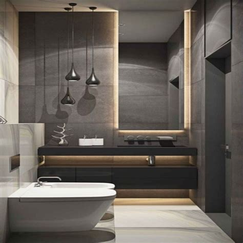 Kleines Badezimmer Ideen Modern by Ideen Kleines Bad Design Modern Bad Design And White Wall