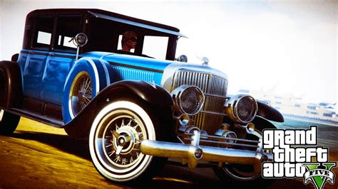 Gta 5 Dlc Albany Roosevelt Valor Car Showcase