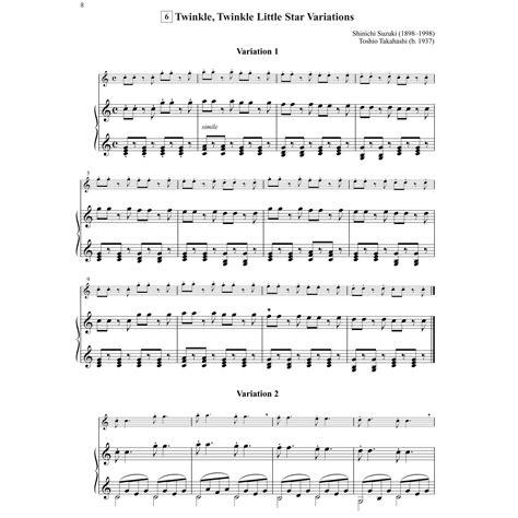 suzuki flute school piano accompaniment volume  shar