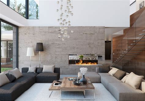 Collection by french south west living • last updated 12 weeks ago. Modern House Interior Design Ideas With Elegant Indoor Swimming Pool - RooHome