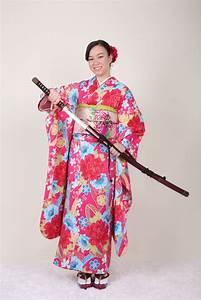 Rent, Furisode, In, Japan, Trip