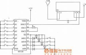 Fm Emitter Module Circuit Diagram