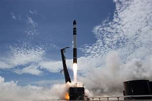Rocket Lab Sets Date For First Commercial Launch Of Its