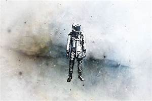 astronaut, Space, Alone, Isolation Wallpapers HD / Desktop ...