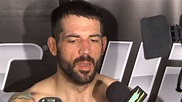 Matt Brown Thinks He Was Knocked Out Twice in Win Over ...