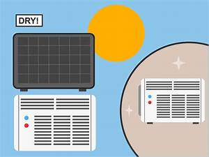 4 Ways To Clean A Window Air Conditioner