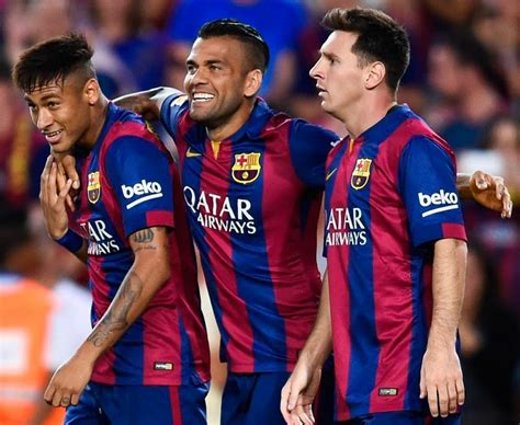 Revenge smell wafting from Barcelona and Atletico Madrid ...