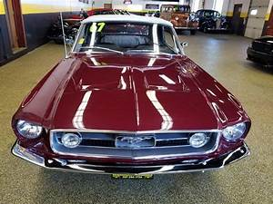 1967 Ford Mustang Convertible for Sale | ClassicCars.com | CC-1074491
