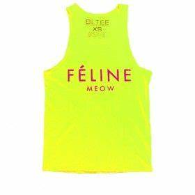 31 best images about Neon Yellow Tank Top on Pinterest