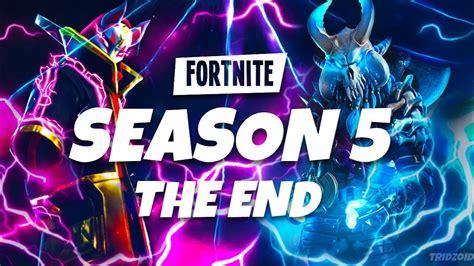season    leaked cube explosion fortnite