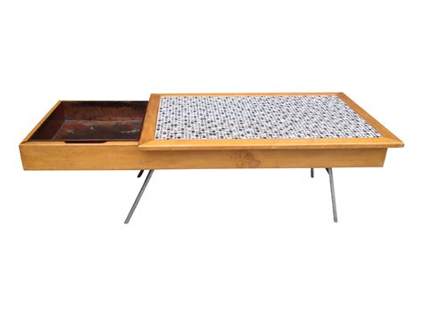 Mid-century George Nelson Coffee Table 4662
