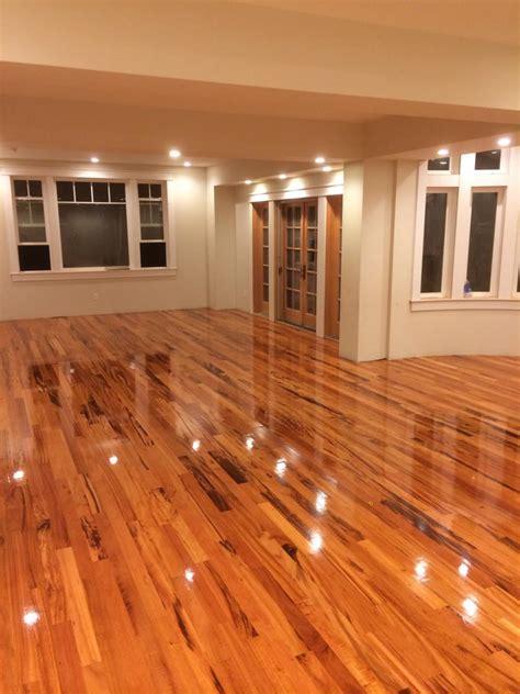 Hardwood Floating Floor Installation  Gurus Floor