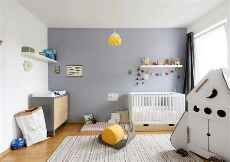 Junios Neues Kinderzimmer
