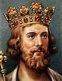Conor Byrne: 13 November 1312: The Birth of Edward III