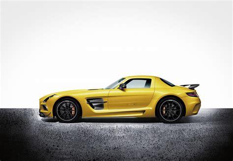 2018 Mercedes Benz Sls Amg Black Series Supercar Fully
