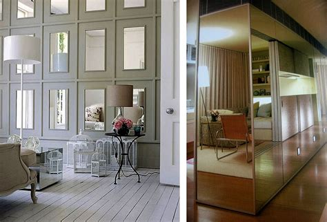 home interiors mirrors mirrors to enhance interiors