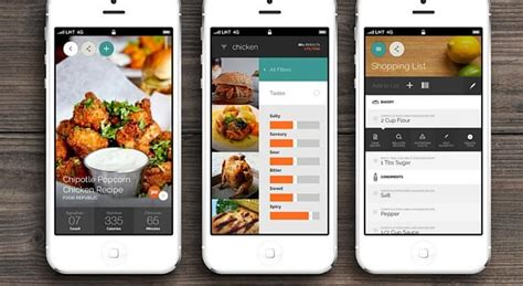 5 Apps All Food Lovers Must Give A Try