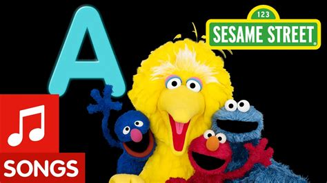 elmo letter of the day song sesame letter a letter of the day