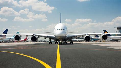 Frankfurt Airport - Flights & More
