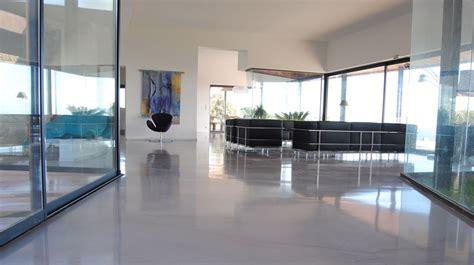 beton ciré cuisine maison neuve corse du sud beton cire lyon